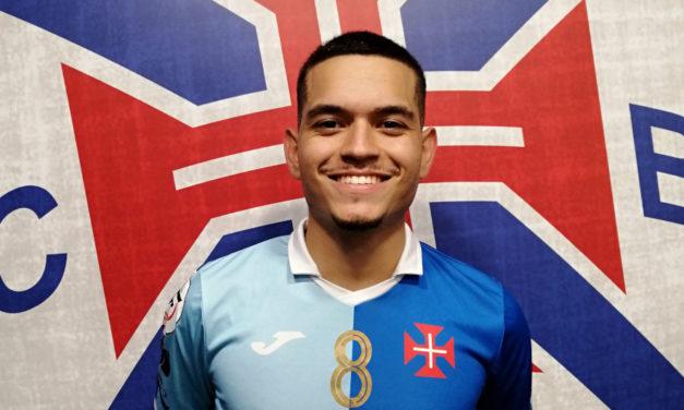 Futsal: Nardinho é opção para mais uma temporada