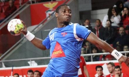 Nelson Pina completa 20 anos no Andebol do Belenenses em 2020/21