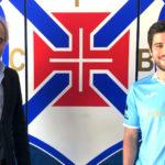 André Frias regressa ao Restelo para o ataque ao regresso aos Nacionais
