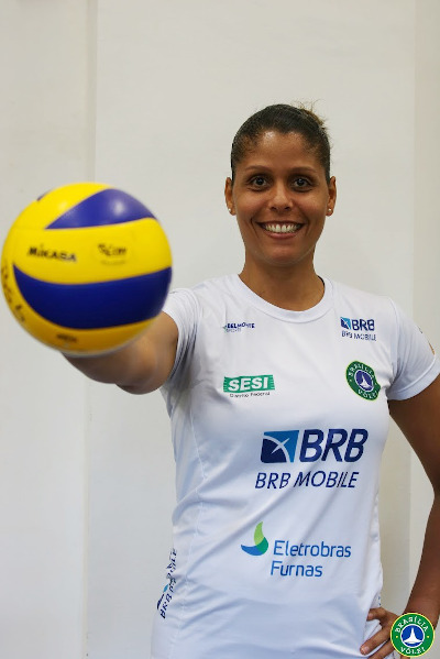 Voleibol | Diana Ferreira
