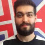 João Amaral é reforço para fechar a baliza dos azuis