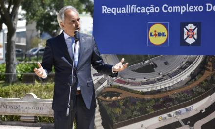 """""""Dia histórico será quando recebermos da CML o licenciamento e o Alvará de construção"""""""