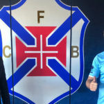 David Amaro reforça a ala direita do Belenenses