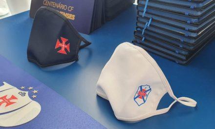 Novas máscaras de protecção já disponíveis
