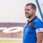Bruno Bernardo assume o comando técnico dos Juvenis A