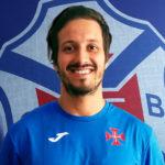 Internacional A Tiago Pereira chega de França para reforçar o Andebol