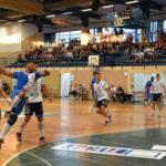 Azuis deixam boa imagem na Eslovénia mas não passam à 2ª ronda