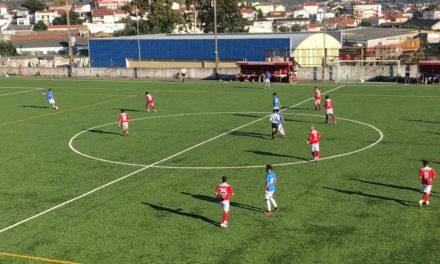 Belenenses vence por 0-3 no sétimo teste de pré-temporada