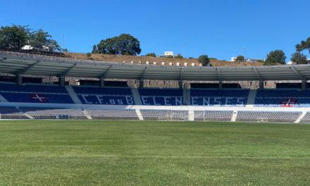 Liga NOS 2020/21: Comunicado da Direcção do CFB