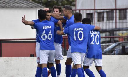 Futebol Benfica – Belenenses: o resumo na Belém TV