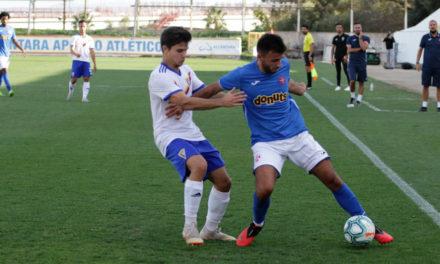 Atlético – Belenenses: o resumo na Belém TV