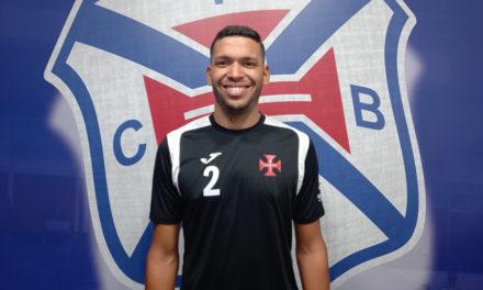 Tricampeão pernambucano Gilberto Neto é reforço para José Feijão
