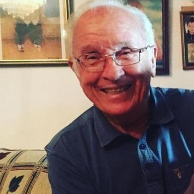 Manuel Dores Santos