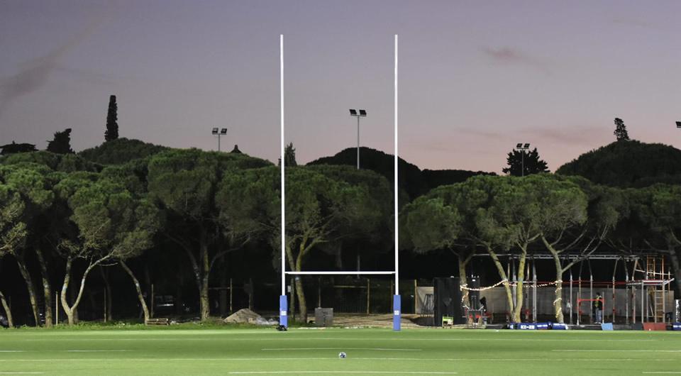 Divisão de Honra de Rugby pára até dia 13 de Fevereiro