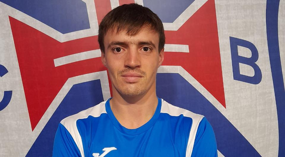 Pivot Nuno Oliveira reforça a equipa de futsal