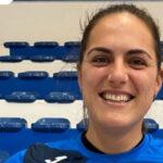 Joana Coimbra regressa ao Acácio Rosa para atacar a 2ª fase