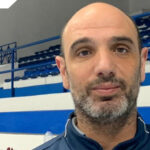 Nuno Fernandes deixa o comando técnico da equipa sénior de voleibol