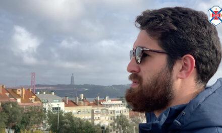 """Diogo Domingos traz a 2ª Vaga do """"15 minutos à Belém"""""""