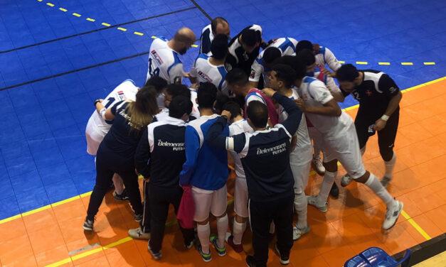 Azuis perdem em Vila do Conde e deixam mais distantes os objectivos