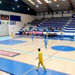 Belenenses fecha com uma vitória a participação na Liga Placard 2020/21