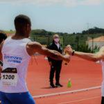 Atletismo do Belenenses regressa a resultados marcantes