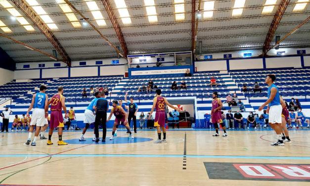 Basket assume liderança da Proliga com vitória expressiva (vídeos)