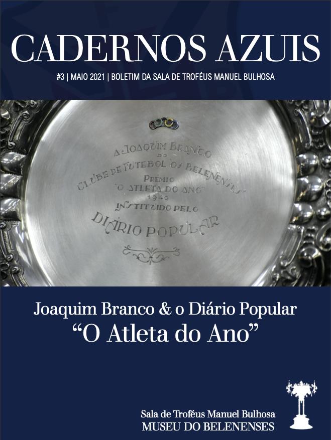 Joaquim Branco & o Diário Popular