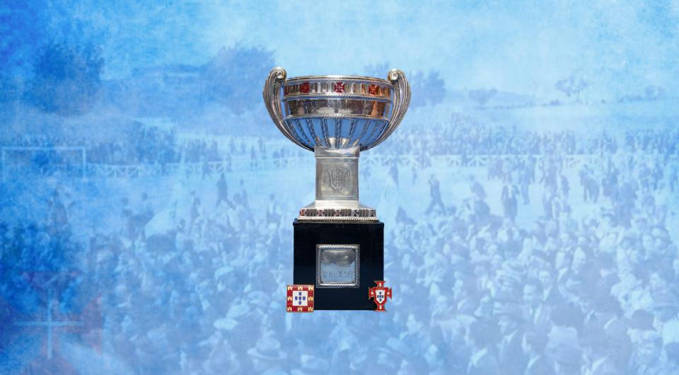 75 anos sobre o 4º título máximo do futebol português