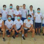 Natação com bons resultados nos Zonais de Rio Maior