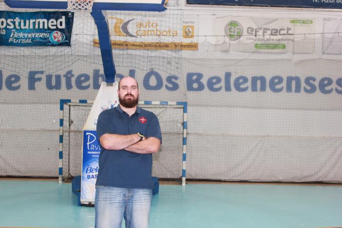 Basquetebol Feminino   Bernardo Gerardo