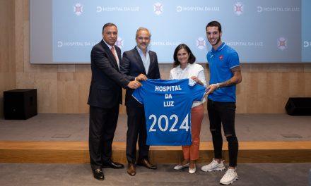 Hospital da Luz é o parceiro de Serviços Médicos Oficiais do Belenenses até 2024