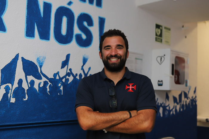 Futsal | Tiago Guelho