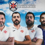 Continuidade assegurada no comando técnico do futebol de formação