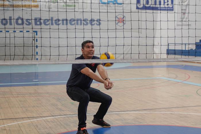Voleibol | Wladimir Xavier