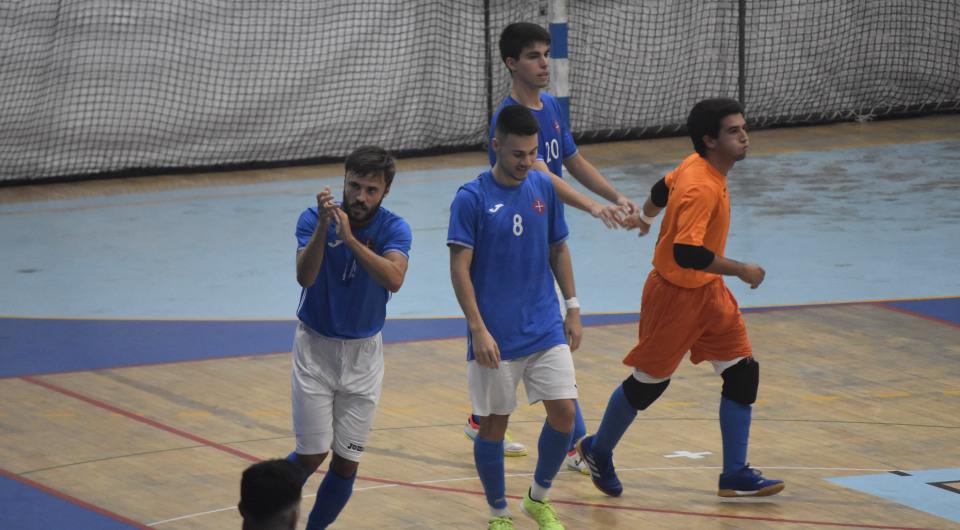 Nacionais de Andebol e Futsal regressam Sábado