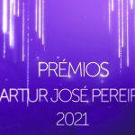 Entrega dos prémios Artur José Pereira 2021 (com vídeo)