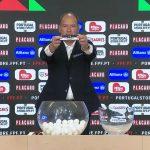 Recepção ao Pêro Pinheiro no regresso do Belenenses à Taça de Portugal