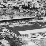 """""""Cadernos Azuis"""" celebram os sessenta e cinco anos do Estádio do Restelo"""