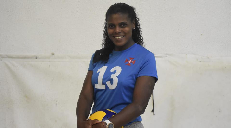 Márcia Neves avança para a oitava época no Acácio Rosa