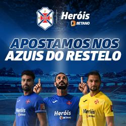 Heróis Betano