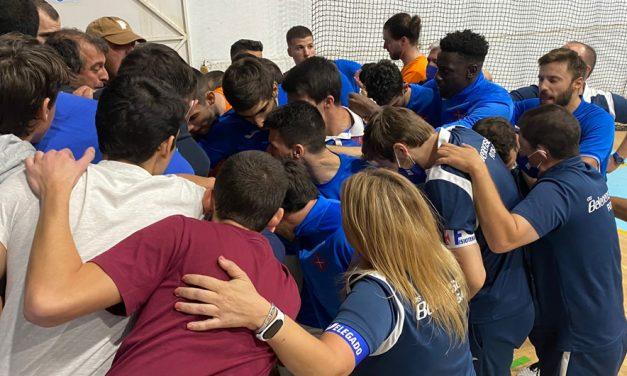 Futsal do Belenenses em sábado de vitórias