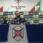 """Nuno Oliveira: """"O Belenenses joga no Restelo, rejeita imitações e provou estar bem vivo"""""""