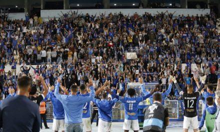 Belenenses – Sporting: um outro olhar