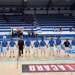 Fim-de-semana do Futsal: Seniores infelizes, Juniores goleiam