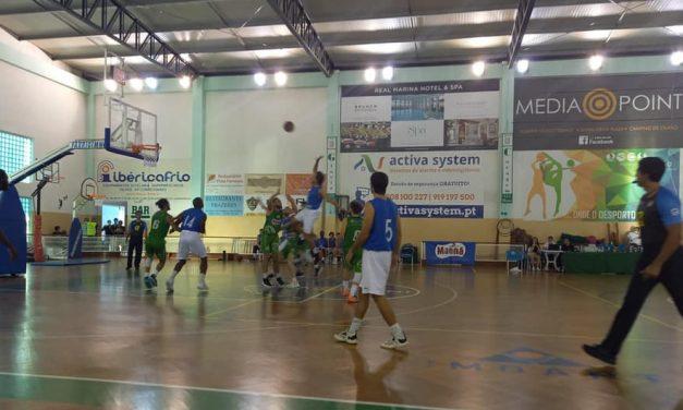 Azuis vencem no Algarve e entram com o pé direito na Proliga (com vídeo)